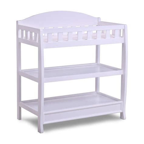 Delta Changing Table 10 Best Changing Tables Pads And Dressers For Taking Care Of Business Earth S Baby Store