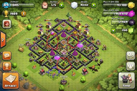 coc layout beginner a beginner s guide to base building the dos and don ts of
