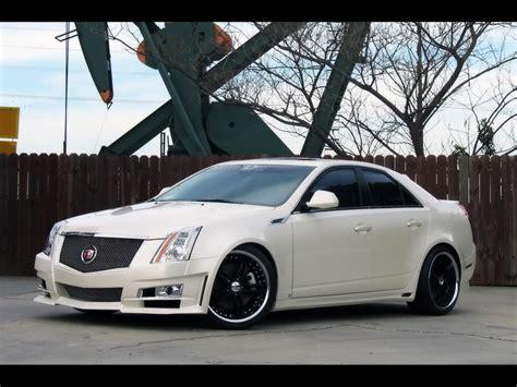 Cadillac Auto by Autorique Cars Cadillac Cars