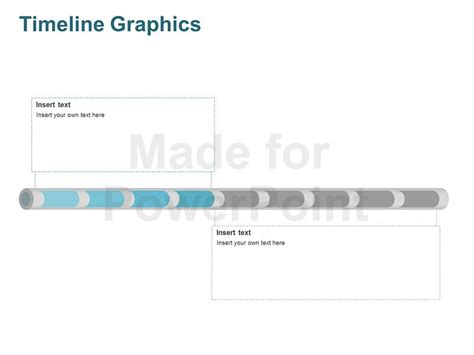 Timeline Graphics Editable Powerpoint Template Timeline Graphics For Powerpoint