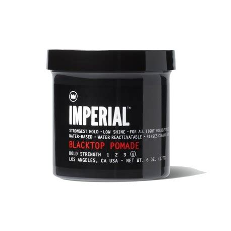Pomade Indonesia official distributor imperial blacktop pomade by indonesia pomade