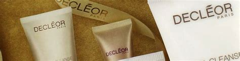 decleor giveaway win aroma travel mini kit worth 163 50 70 official of allbeauty