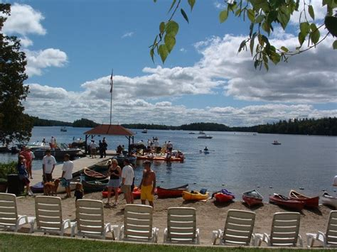 all inclusive wedding packages ontario ontario all inclusive vacations severn lodge