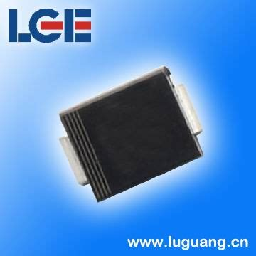 Ss54 Dioda Diode Schottky Rectifier 40v 5a 5a smd schottky diode ss54 view schottky diode lge product details from shenzhen luguang