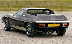 Lotus Europa Special Car And Driver
