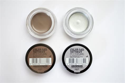 tattoo cream superdrug lily melrose uk style and fashion blog maybelline color