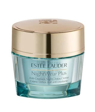 Estã E Lauder Nightwear Plus Anti Oxidant Detox Review by Anti Ageing Skincare Why Your New Skincare Routine Is As