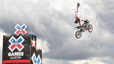 x games freestyle rob adelberg wins moto x freestyle silver