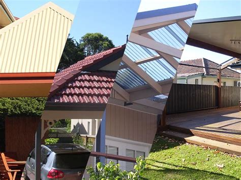 Patio Roofing Material by Patio Roofing Options Materials Roof Outside Concepts
