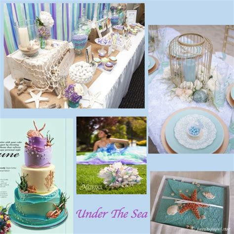quinceanera themes under the sea how to plan the perfect summer quince my quince