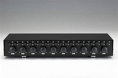 8 zones speaker volume wiring wiring diagram