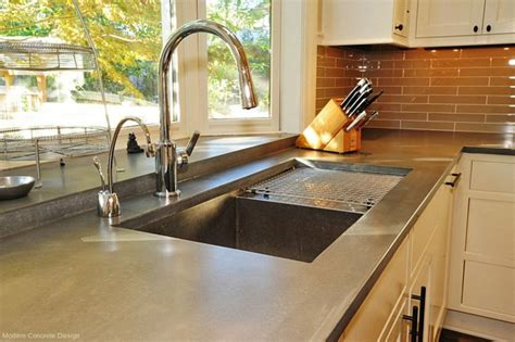 comptoire cuisine comptoir cuisine et salle de bains en b 233 ton 233 l 233 gance