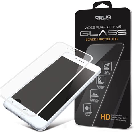 Kp1631 Iphone 6 Plus Tempered Glass Screen Protect Kode Tyr1687 3 iphone 6 plus screen protector cover tempered glass