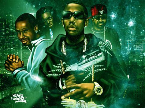 Kaos I My Hip Hop west coast hip hop wallpaper wallpapersafari