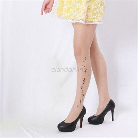 cute stockings vintage sexy cute stockings pantyhose tattoo temptation