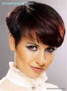 wedge haircuts wedge haircut back view photos all new hairstyles