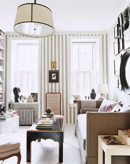 sacred and profane designs striped rooms