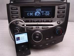 2007 Honda Accord Aux 2007 Honda Accord Aux Pictures To Pin On