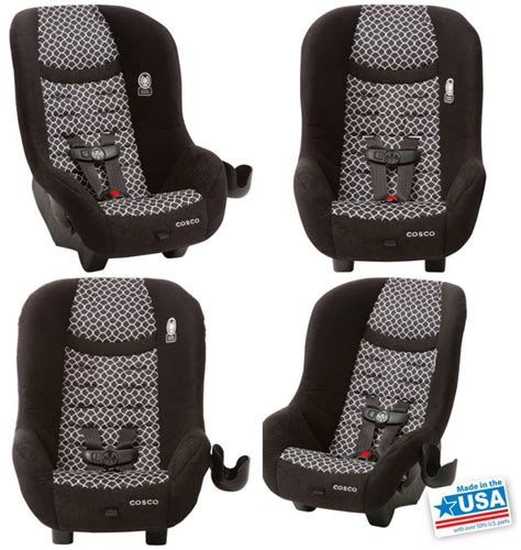reviews on cosco car seats affordable car seat cosco scenera next convertible car