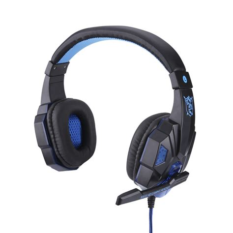 Headset Gaming Led Wholesale Gaming Headset Led Headphones From China