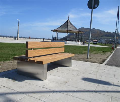 bench road strand road bray bench 3 street furniture suppliers