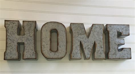 metal decorative letters home decor metal letters for wall animehana com