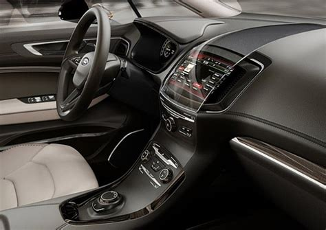 ford  max concept konsept