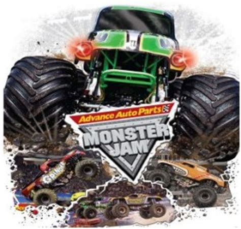 monster truck jam baltimore advance auto parts monster jam review and giveaway