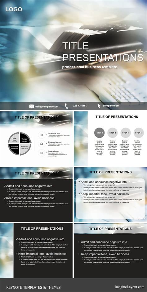 Keynote Themes Directory | help directory free keynote templates imaginelayout com
