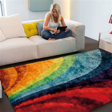 funky rug arte espina funky rugs 8113 75 free uk delivery the rug seller