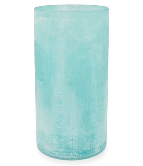 Sea Glass Vase by Vases Everything Turquoise