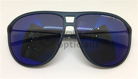 Porsche Sunglasses by Porsche Design P8635 Sunglasses Sarah Farrar Opticians