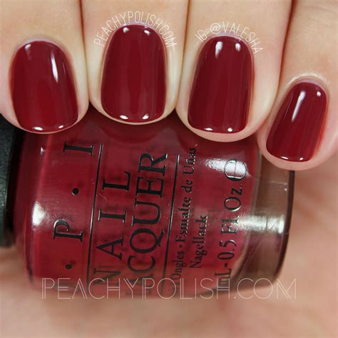 opi hair color opi we the female www scarlettavery com manicure