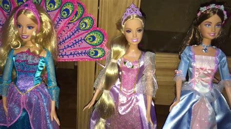 film barbie collection barbie movie dolls collection barbie film collection