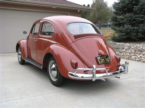 volkswagen beetle 1960 vw beetle 1960 sedan 9 beetle community