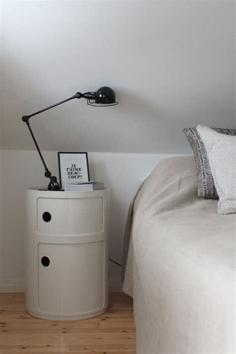 cool bedside tables 55 cool non conventional bedside tables digsdigs