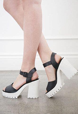lug sole platform sandals