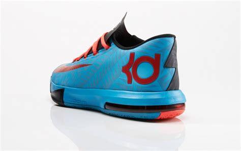 kd shoes foot locker nike kd vi n7 release details foot locker