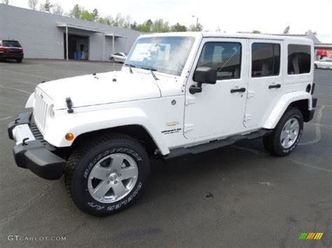 jeep wrangler white 4 door jeep wrangler 2014 white 4 door www pixshark com