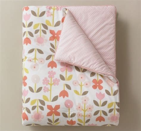 when to introduce a comforter to baby babies baby sheets