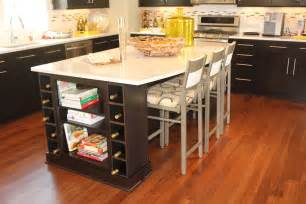 salant house thoughts kitchen island functions like table with bar stools home design ideas