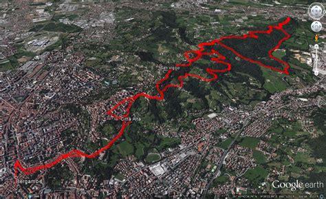 Bergamo I Stayed In An Painting by Travelmarx Colli Di Bergamo Hike