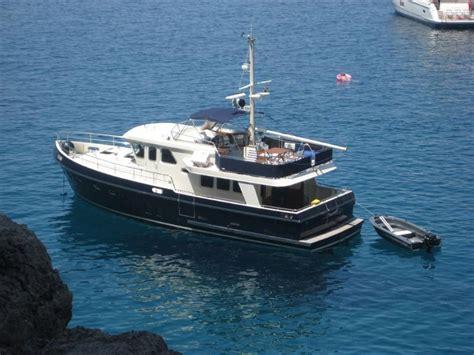 de valk boat brokers de valk sells privateer trawler in transcontinental deal