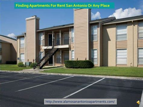 rooms for rent san antonio ppt apartment for rent san antonio for two rooms powerpoint presentation id 7393861