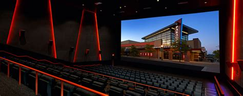 paragon theaters at city center at oyster point in newport