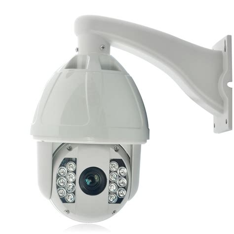 Ipcam Ptz High Speed Dome Ir 30x Optical Zoom Cctv Ip speeddome ip ptz ptz dome ip speed dome ip