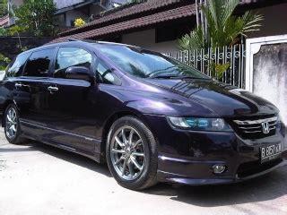 Honda Odyssey Absolute 2004 honda odyssey absolute 2004
