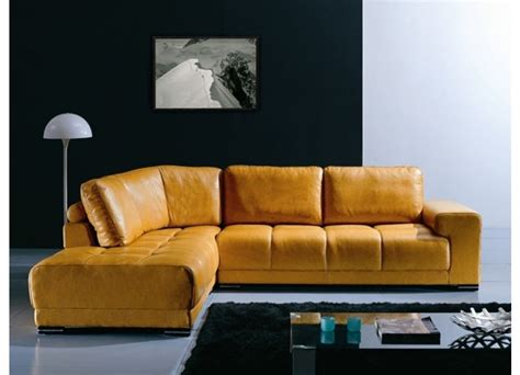 10 best ideas of gold sectional sofas