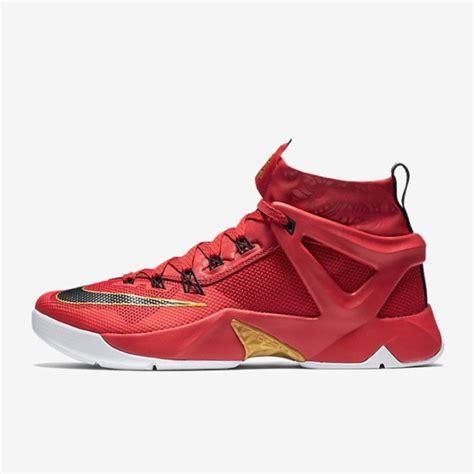 Sepatu Basket Lebron 11 jual sepatu basket nike lebron ambassador 8 new