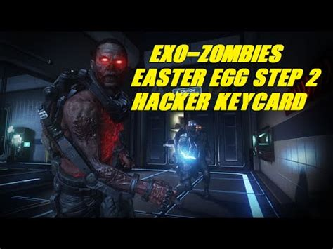 exo zombies easter egg cod aw exo zombies outbreak easter egg step 2